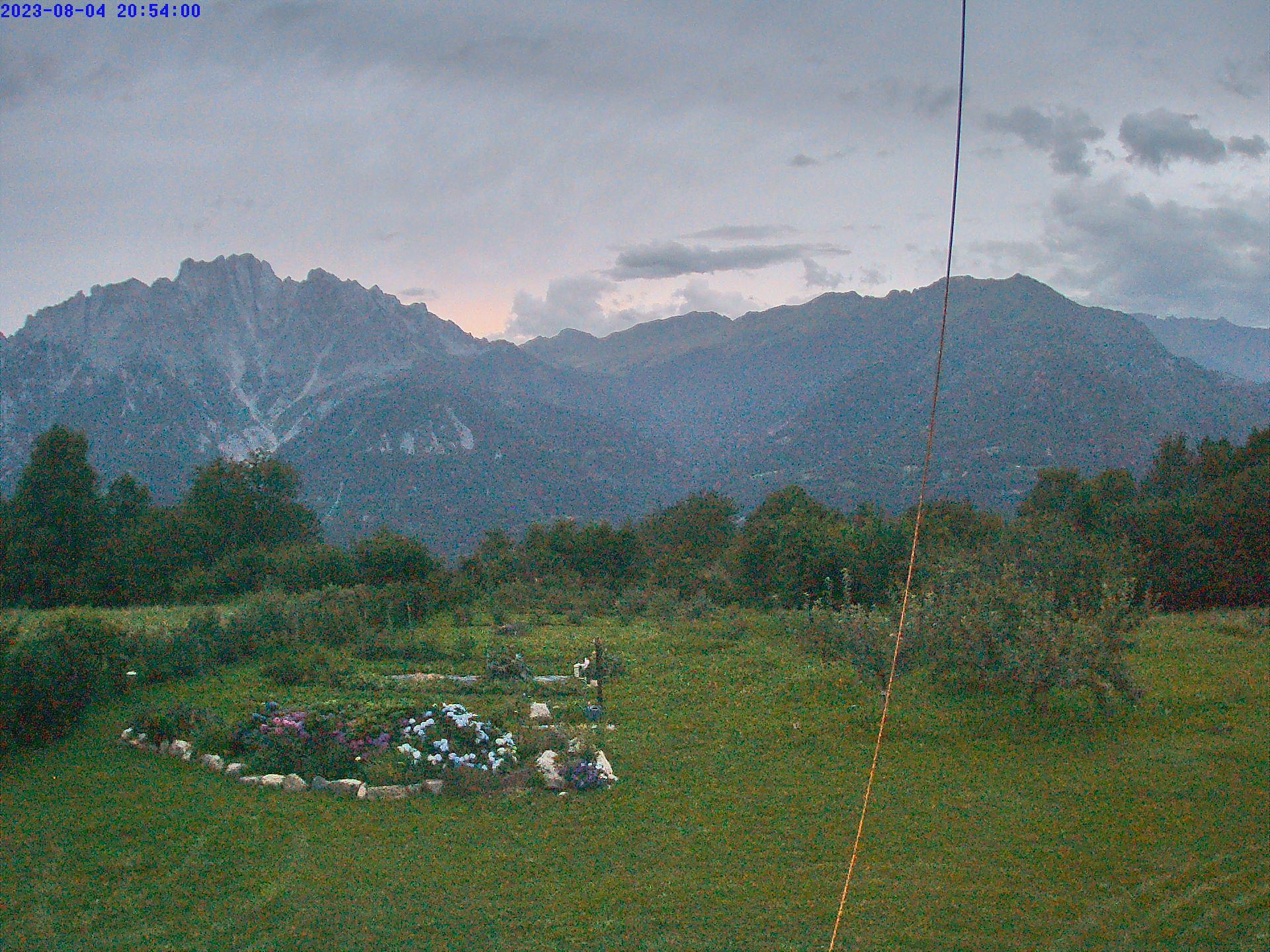 Cimbergo (1040 m) - Brescia